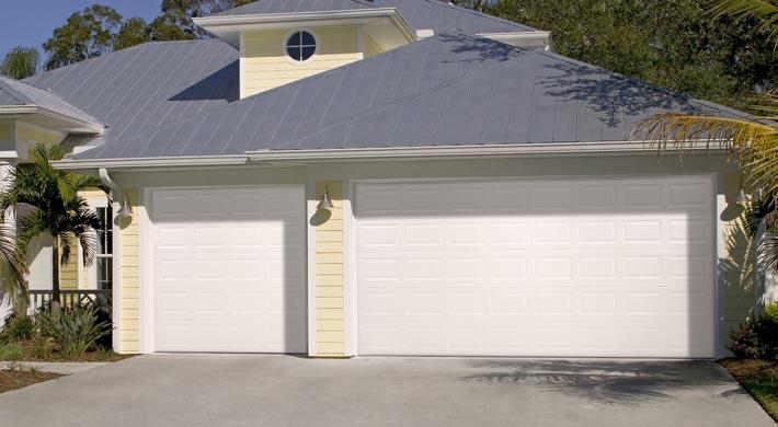 Amarr Heritage Hurricane Impact Garage Doors