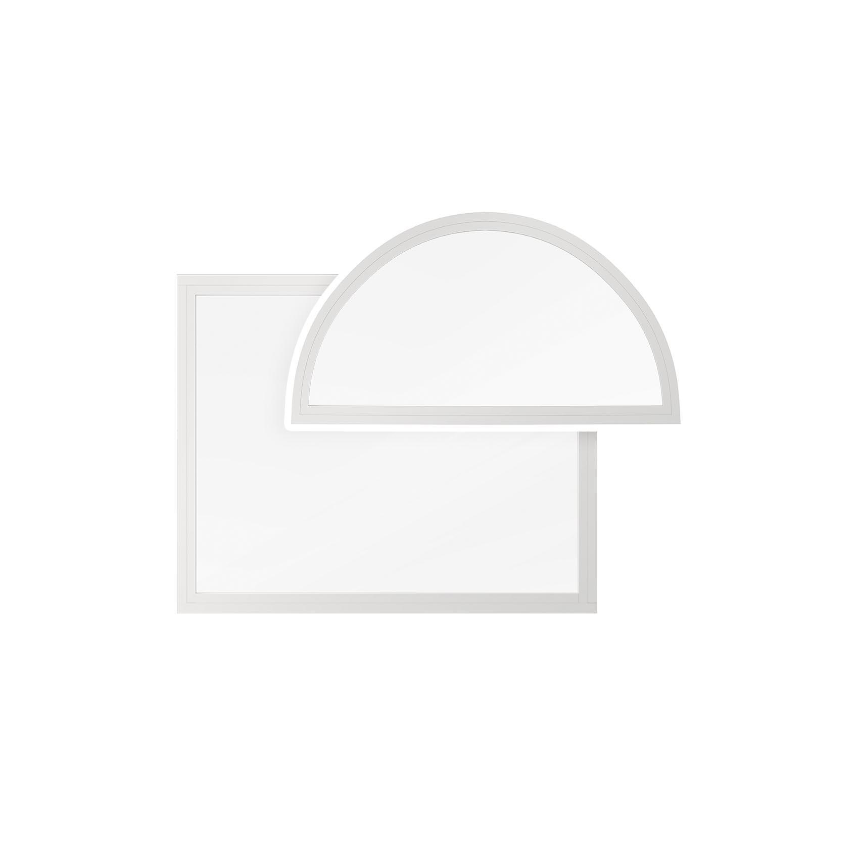 Fixed and Designer Hurricane Windows