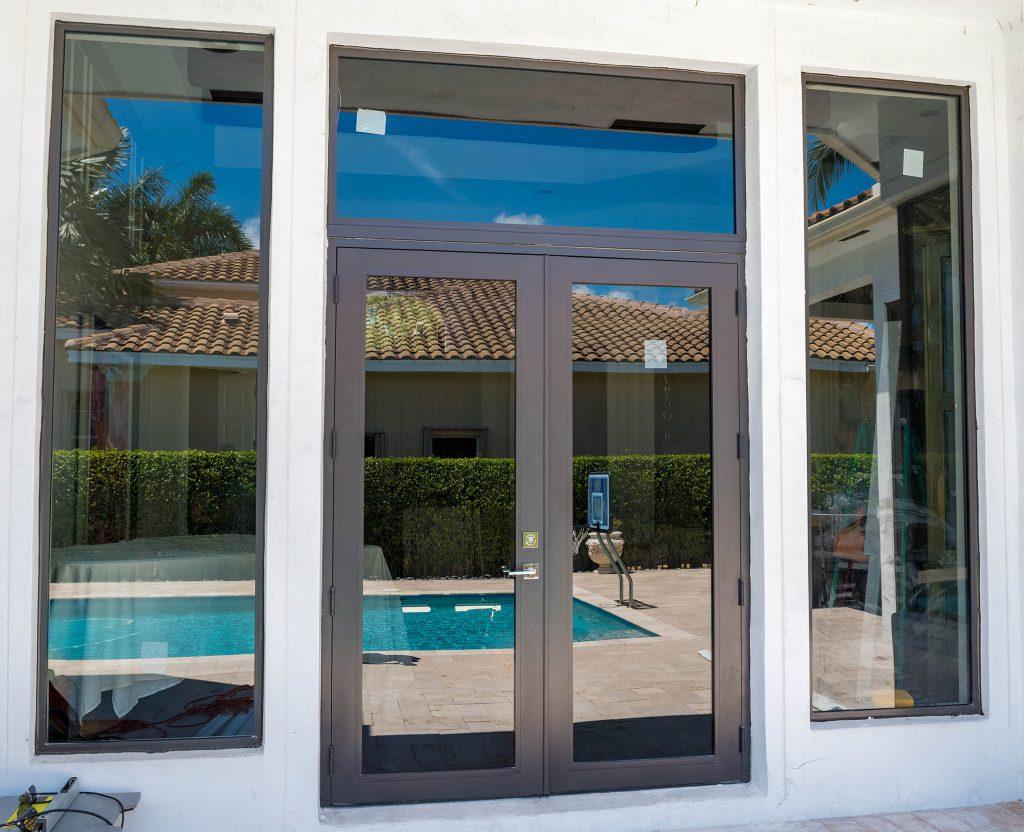ES French Door